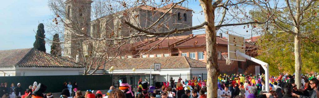 carnavales Valdemorillo 2016