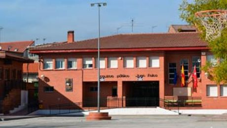 colegio Juan Falco Valdemorillo