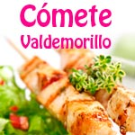 Valdemorillo Restaurantes