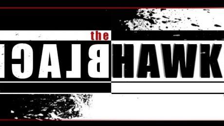 Grupo The Black Hawks