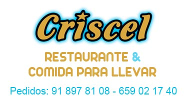 Criscel Restaurante Valdemorillo