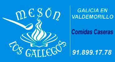 Los Gallegos Valdemorillo