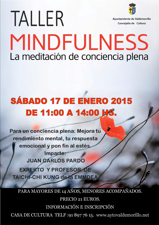 mindfulness valdemorillo
