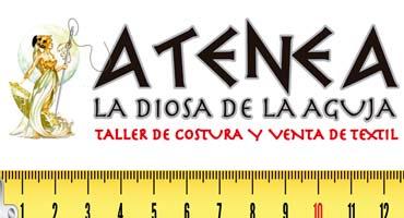 Atenea Taller de Costura Valdemorillo