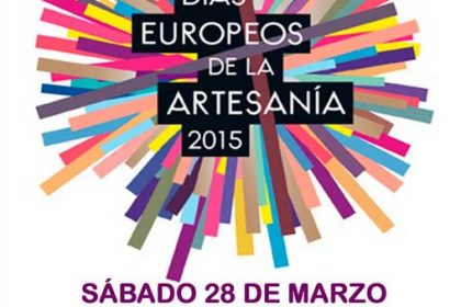Feria Artesania Valdemorillo