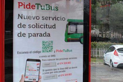 Pide tu Bus Valdemorillo