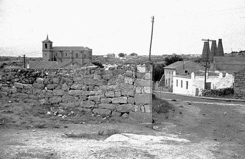 Valdemorillo 1942