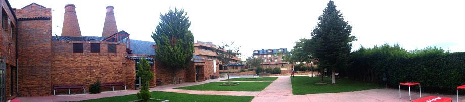 Casa Cultura Valdemorillo