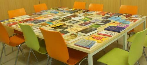 biblioteca vademorillo
