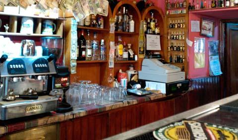 Cerveceria Versalles Anca Nino Valdemorillo