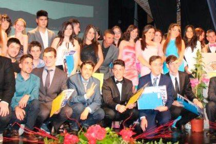 graduación Valdemorillo