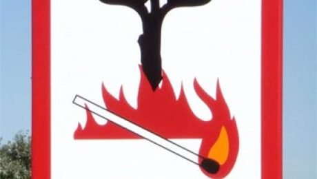 prevención incendios valdemorillo