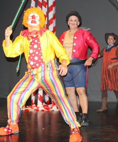 Teatro Valdemorillo