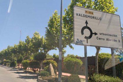 Urbanización Cerro Alarcón Valdemorillo