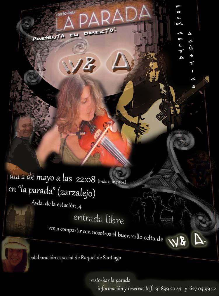 w&a concierto