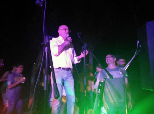 Nino Gil Concejal Valdemorillo