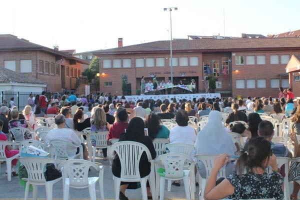 Graduación Juan Falcó