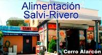Supermercado Cerro Alarcón Salvi Rivero