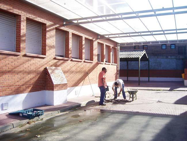 Colegio Juan Falcó