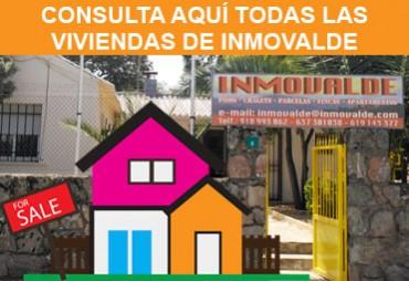 Inmovalde Inmobiliaria Valdemorillo