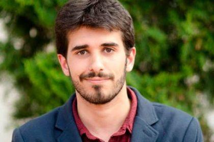 Nicolas Bayarri Valdemorillo