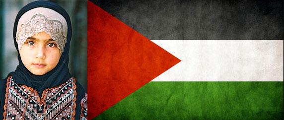 Documental Palestina Valdemorillo