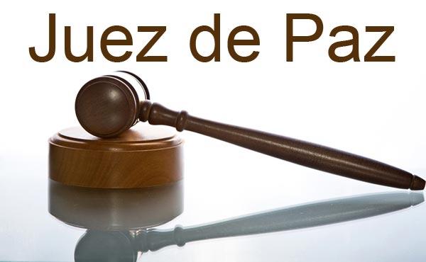 Juez de Paz Valdemorillo