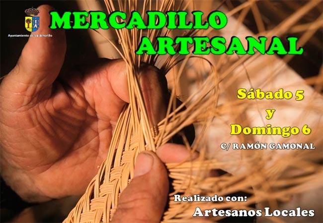 Mercadillo El Reestreno Valdemorillo
