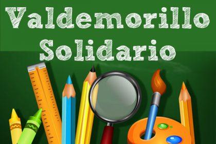 Valdemorillo solidario