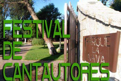 Festival de Cantautore Valdemorillo