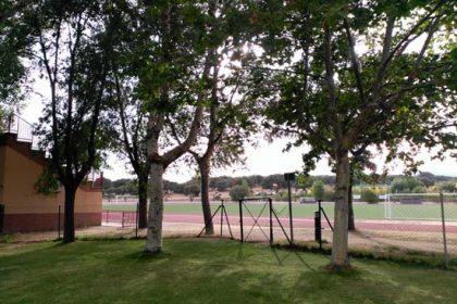 Instalaciones Municipales Valdemorillo