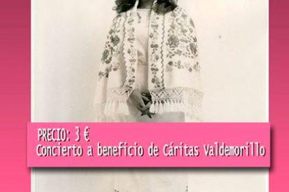 Luciana Wolf Conciertos Valdemorillo
