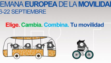 Semana Europea de la movilidad en Valdemorillo