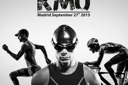 Triatlon Madrid km0 Valdemorillo