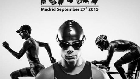 Triatlon Madrid km0 Valdemorillo
