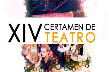 Certamen teatro Valdemorillo