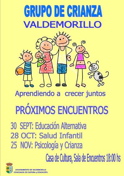 Grupo de Crianza Valdemorillo