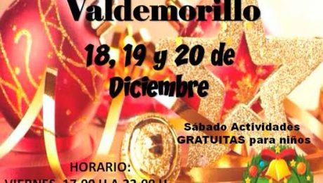 Feria del Regalo de Valdemorillo
