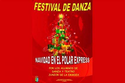 festival danza Valdemorillo