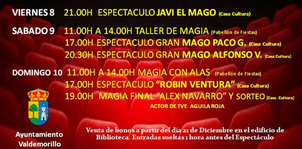 festival-magia-valdemorillo