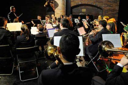 concierto La Teneria Valdemorillo