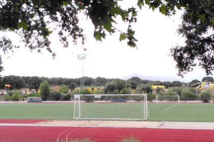 Escuela de Atletismo de Valdemorillo