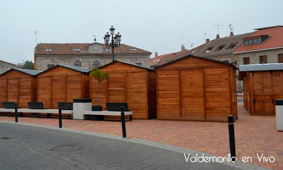 mercadillo fiestas San Blas 2016-valdemorillo-2