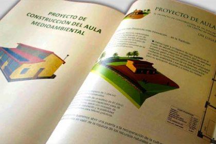 Proyecto educación medioambiental Valdemorillo