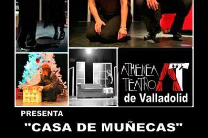 Teatro Casa de la Cultura Valdemorillo
