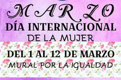 dia internacional mujer Valdemorillo