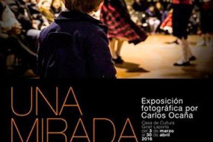 exposición fotográfica Ocaña