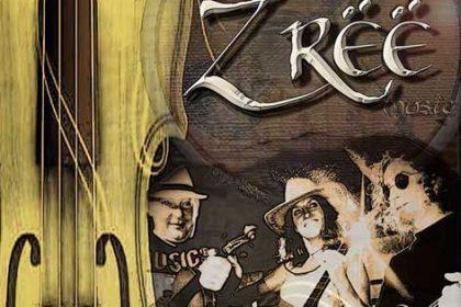 grupo Zree musica celta