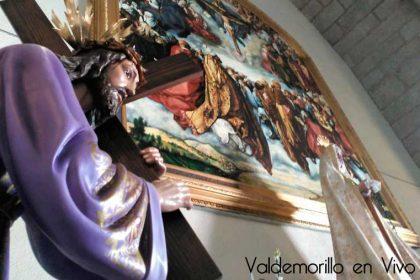 semana santa Valdemorillo 2016