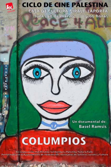 ciclo documental Palestina